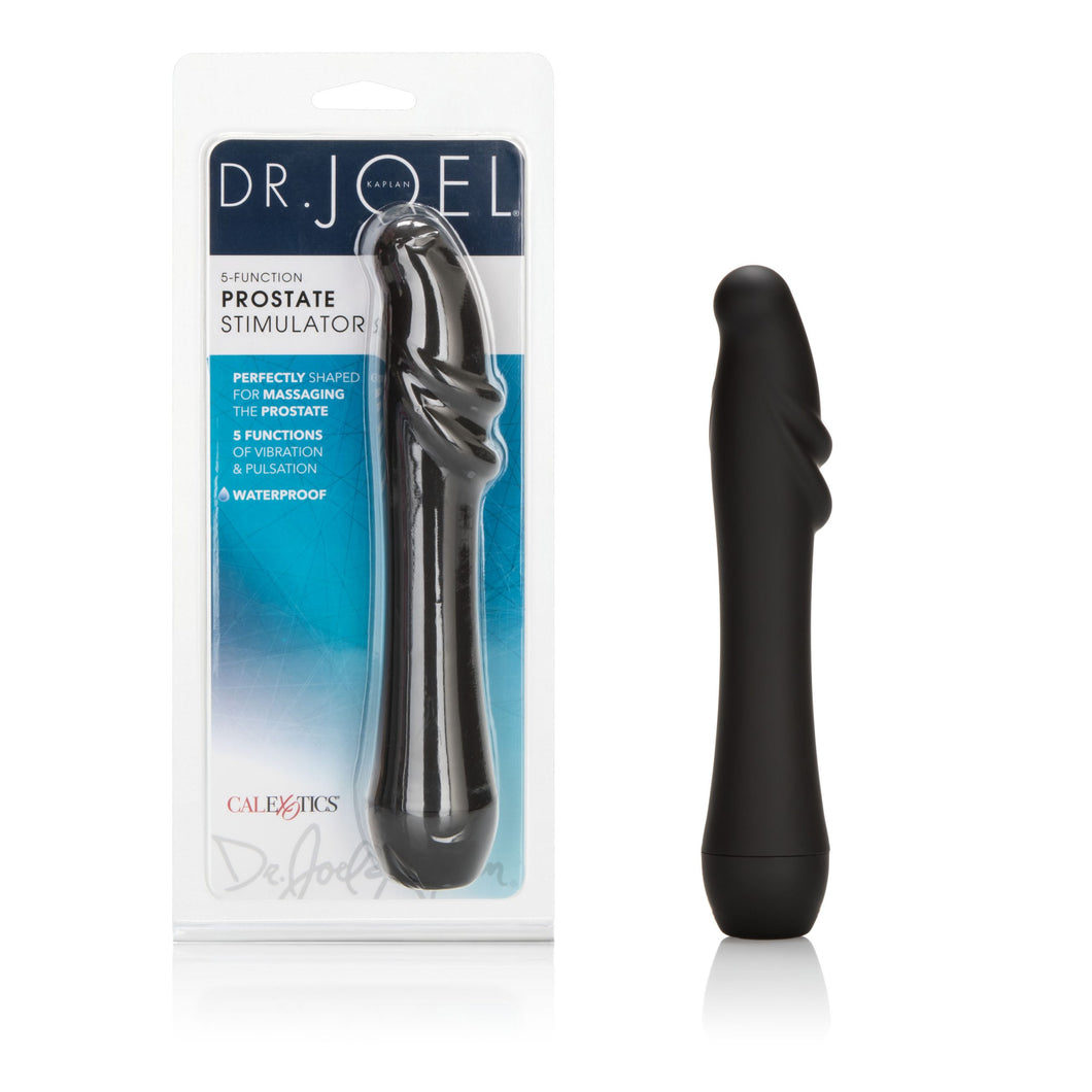 Dr. Joel 5 Function Prostate Stimulator - Sexy Nights Deals