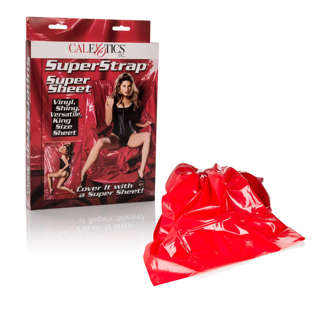 Super Strap - King Size Super Sheet - Sexy Nights Deals