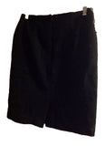 xxi wool pencil skirt $10