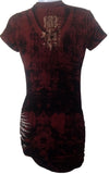 affliction mini dress $65.61