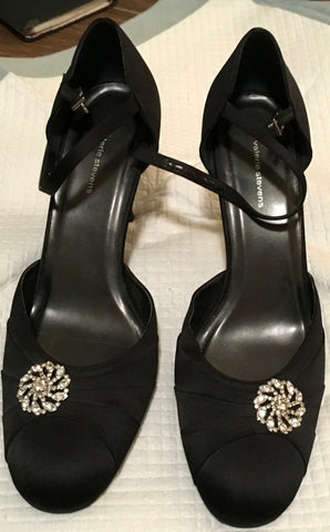 Valerie stevens formal shoe $37