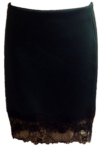 charlotte russe pencil skirt $10
