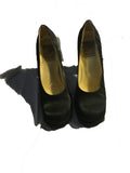 black michelle wedges $24.09