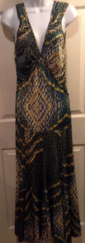 caribbean queen alligator maxi $15