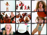 cherry pie video strip signed 8x10s $15 ea
