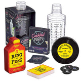 Ultimate Drinking Games Bundle