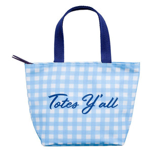 Draper James Totes Ya'll Lunch Tote