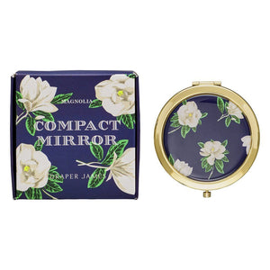 Draper James Magnolia Compact Mirror