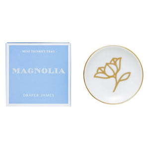 Draper James Magnolia Trinket Tray