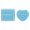 Draper James Something Blue Compact Mirror
