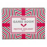 Ridley's Festive Holiday Trivia Game
