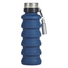 Gentlemen's Hardware Collapsible Water Bottle & Flashlight