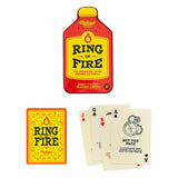 Ridley's Ring Of Fire Drinking Card Game
