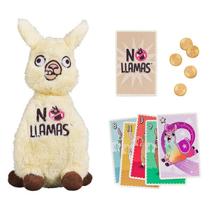 Ridley's No Llamas Card Game