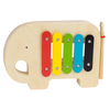 Petit Collage Wooden Xylophone Musical Toy