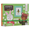 Petit Collage Alphabet Magnetic Play & Learn