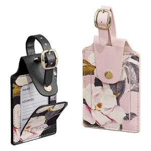 Ted Baker Opal Luggage Tags, Set of 2