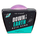 Yes Studio Down to Earth Bath Bomb
