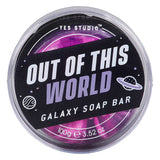 Yes Studio Out of This World Galaxy Soap Bar