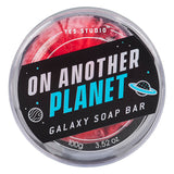 Yes Studio On Another Planet Galaxy Soap Bar