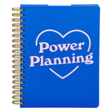 Yes Studio Goal Power Planner