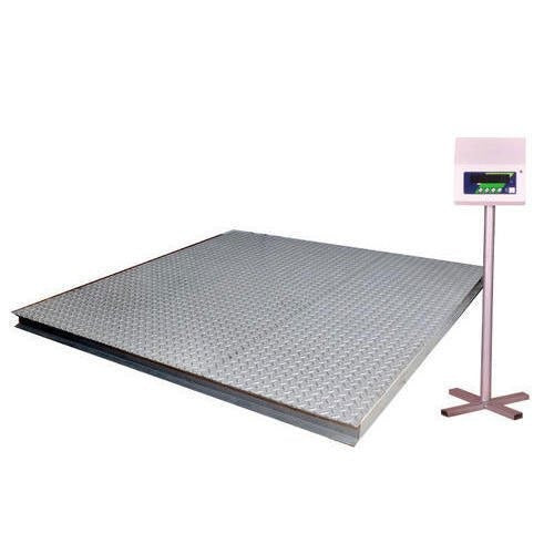 ACTIVA 1000kg weighing scale,Commercial weight machine for Industry,Mild Steel 100g accuracy