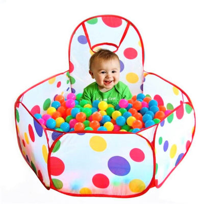 SmartChild™ Home Ball Pit