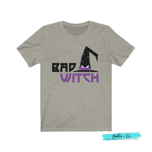 Bad Witch Heather Stone / Xs T-Shirt