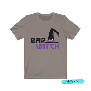 Bad Witch Pebble Brown / Xs T-Shirt
