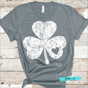 Clover Love T-Shirt