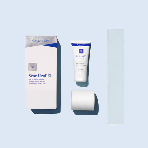 Scar Heal Kit for Large Incisions