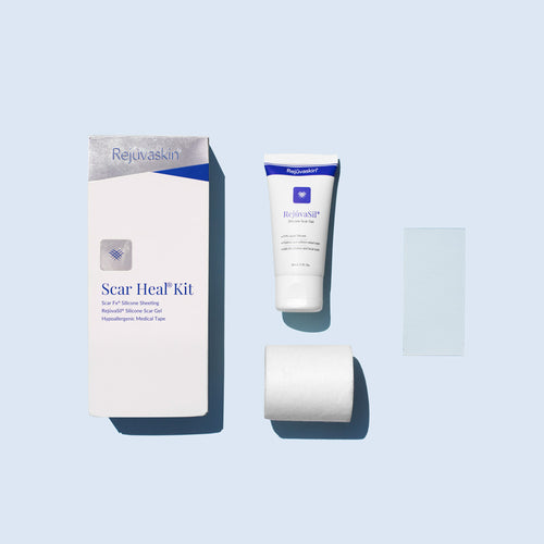 Scar Heal Kit for Small Incisions