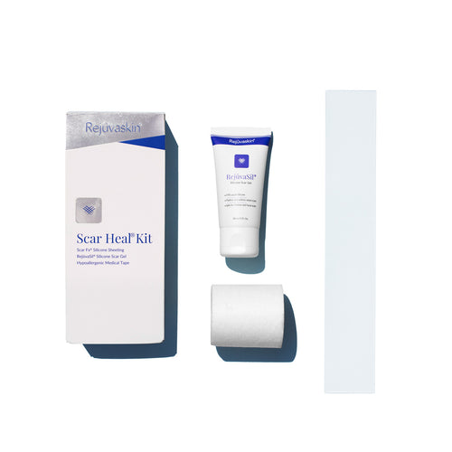 Scar Heal Kit for C-Sections
