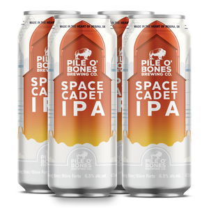 Space Cadet IPA – 4 Pack (473ml)