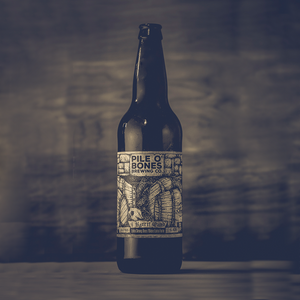 Pile O' Bones 4 Barrel Quad – Bottle 650ml