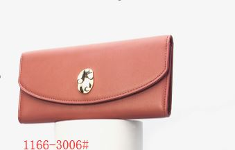 Women's Long Wallet