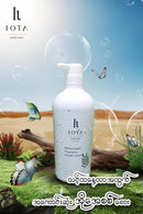 IOTA Refreshment Fragrance Shower Cream 750ml