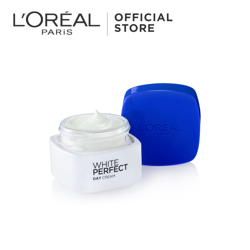 L'Oréal White Perfect Whitening Day Cream SPF 17 PA+++ 50ml