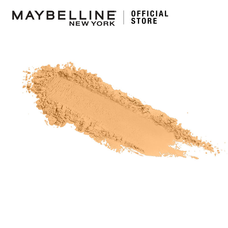 Maybelline Fit Me Matte & Poreless Pressed Powder 8.5g