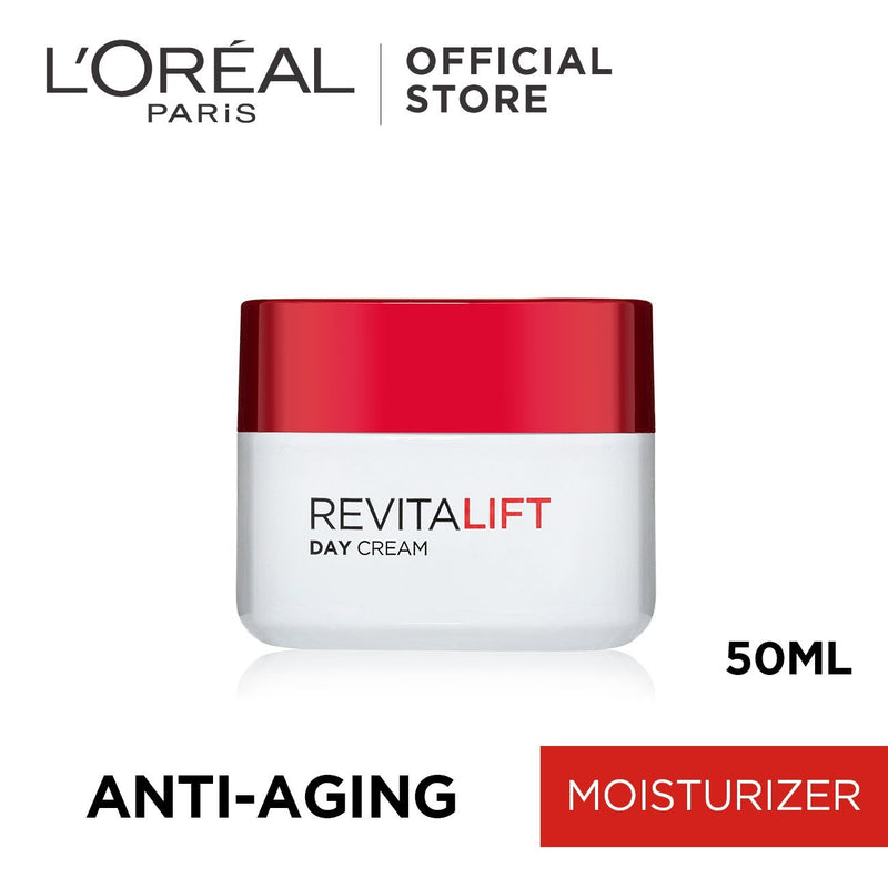 L'Oréal Revitalift Anti Wrinkle Day Cream SPF 23 PA+++ 50ml