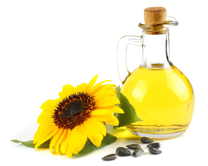MumMum Sunflower Oil 100% Pure နေကြာဆီ