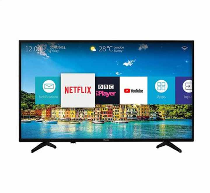 Hisense 32″LED TV (Digital T2) 32E5100EI