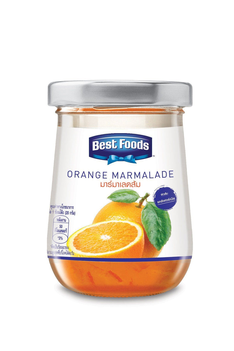 Best Foods Orange Marmalade 170g