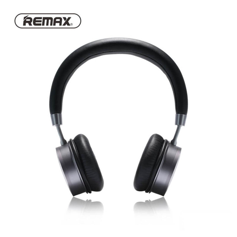 Remax Wearing Bluetooth Headset RB-520HB (4488892186742)