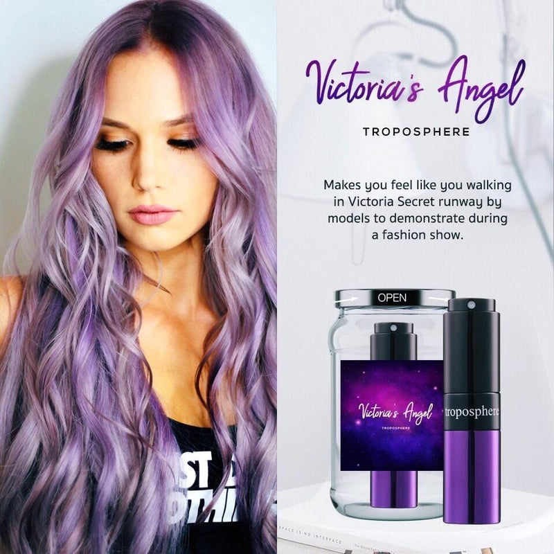 Victoria's Angel 18ml