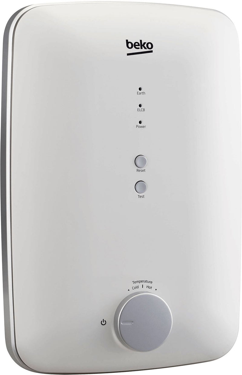 Beko Instant Water Heater Without Pump BWI35S1N-213 3500 W