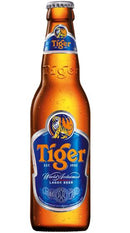 Tiger Beer Bottle 640ml x 3's