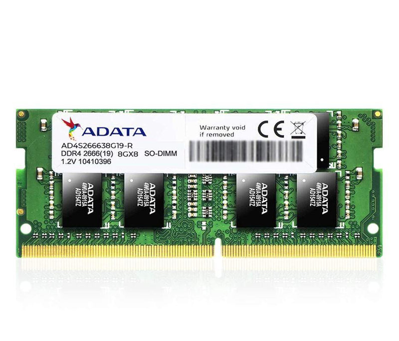 ADATA Notebook RAM DDR4 2666MHz