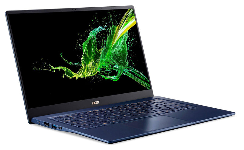 Acer Swift 5 SF514-54(i7)10th Notebook