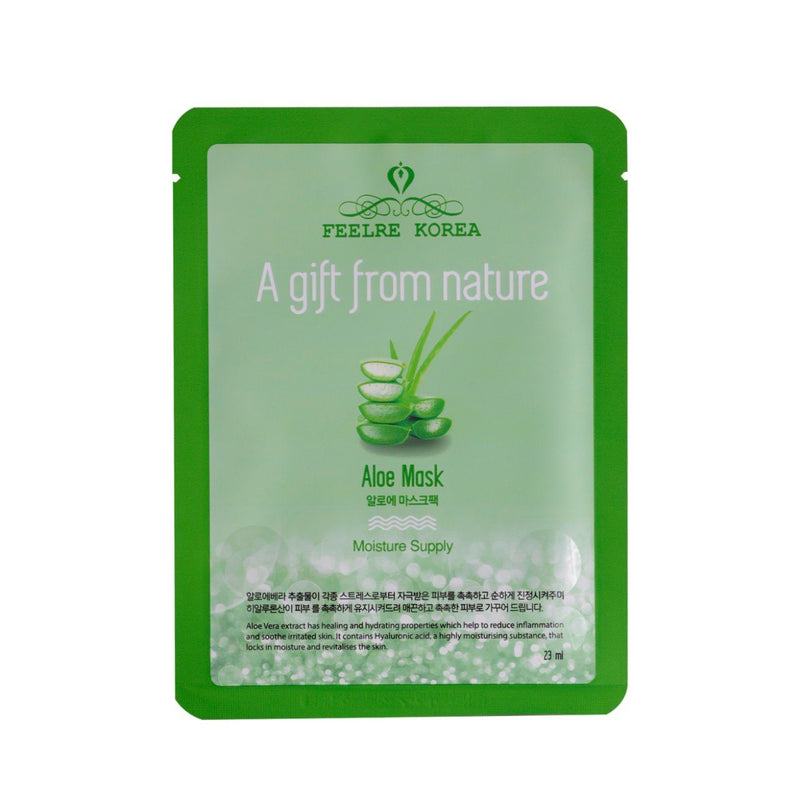 Feelre Korea Aloe Mask 23ml